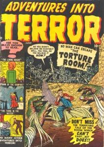 adv into terror 4