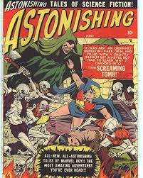 astonishing 4 1951