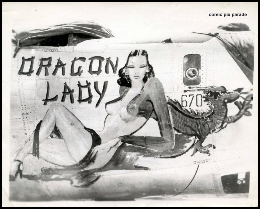 dragon lady5 -