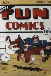 more fun 25, 1937
