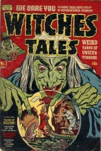 witches tales 3