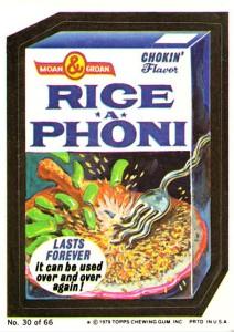 rice a phoni